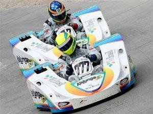 500 Milhas: Win Brasil Motorsport destaca boa estréia na Granja Viana