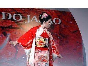 9º Festival do Japão: 15, 16, 22 e 23 de julho de 2006