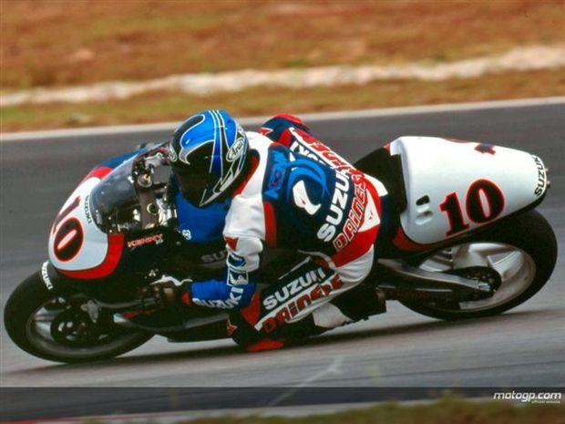 A história do GP da Malásia