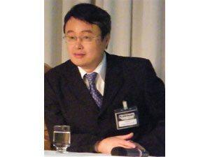 Foto: Hiroshi Ito, Diretor Presidente