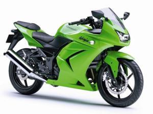 A Kawasaki Motores do Brasil inicia operações no País