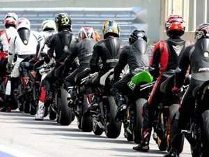 A Mobil Rush Racing Team