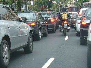 A mobilidade urbana pede socorro