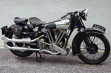 A moto mais cara do mundo !