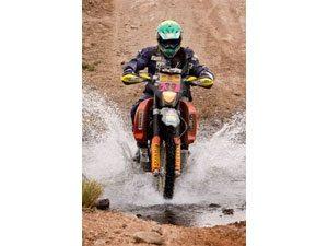 A partir da etapa de hoje, Rally Dakar começa a ficar cada vez mais difícil