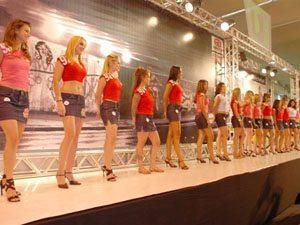 Abertas as inscrições para os concursos Musa Motoboy e Motoboy Top Model