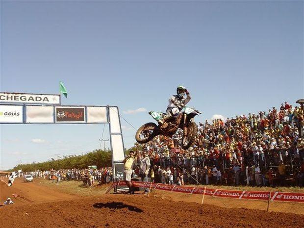 Foto: Chegada MX1 em 2005, Ismael Maia.