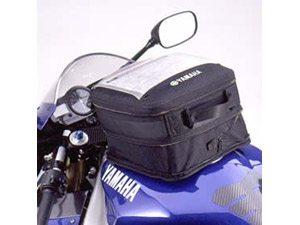 Foto: Bolsa de tanque da Yamaha