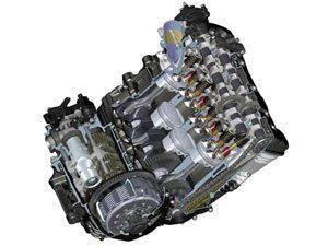 Agora com 1300 cm³, linha BMW série K é renovada