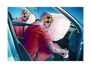 Airbag adaptivo