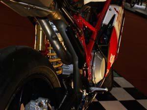 Foto: Ducati 999 - Bitenca