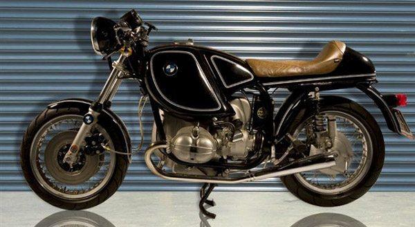 BMW Café Racer