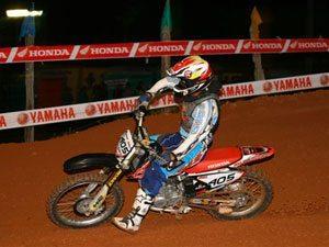 Foto: Tunico Miranda voltou em grande estilo ao vencer em Lafaiete