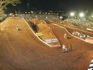 Arena Cross chega a Ribeirão Preto,SP