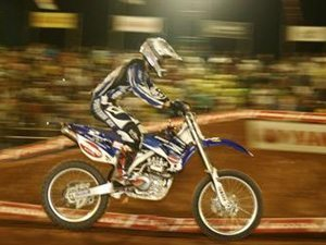 Foto: A Yamaha aposta em Pipo Castro