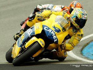 Aspirações de Barros em Assen desfeitas pela má escolha de pneus