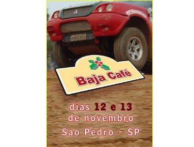 Baja Café terá cerca de 50 veículos