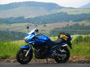 Foto: Suzuki Bandit 650