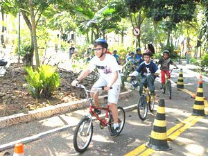 Bike Socorro Porto Seguro completa mais de 11 mil atendimentos