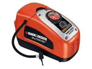 Black & Decker diversifica sua linha de produtos com lançamento do mini compressor de ar