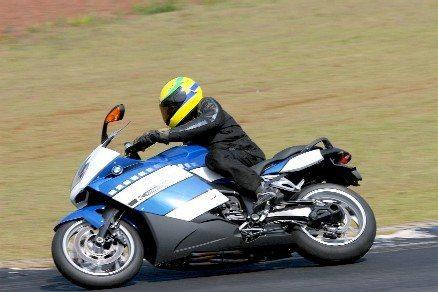 BMW, Jialing em Manaus?, Virago, Twister, Falcon e encontro, Fan