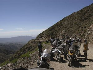 BMW Motorrad Days: 3º Encontro Regional Latinoamericano de Motociclistas BMW