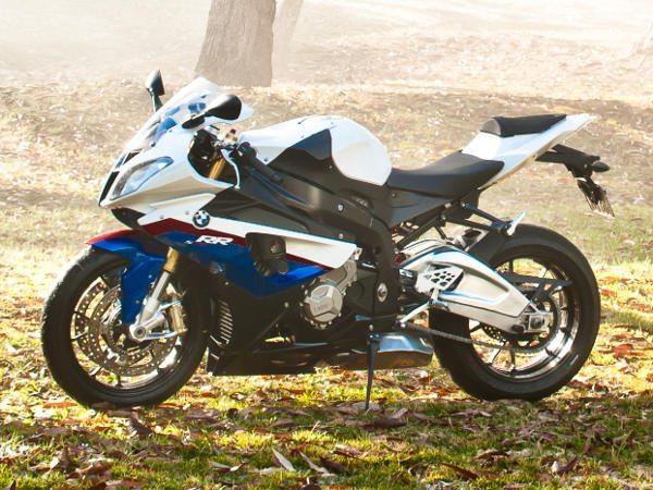 BMW S 1000 RR - A nova referência na categoria