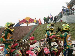 Brasil conquista a melhor classificação da história no Motocross das Nações
