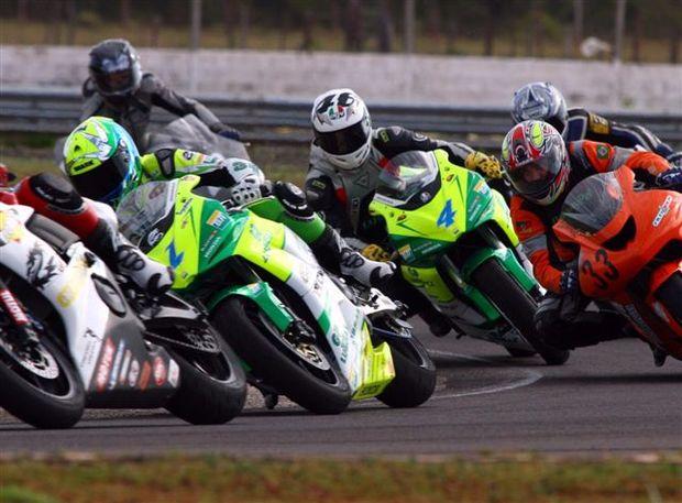Foto: Superbike e Supersport correm juntas