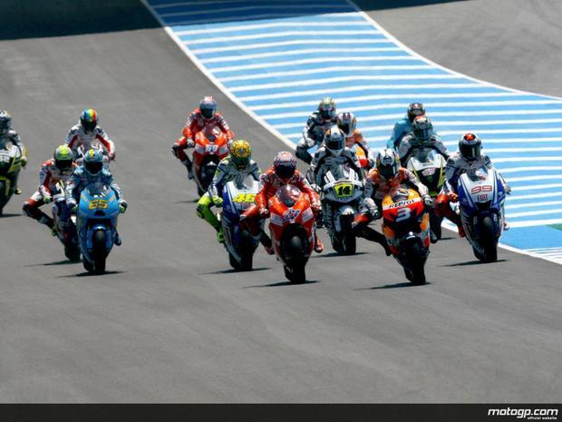 Bridgestone preparada para tempo instável em França(GP)