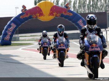 Bull MotoGP Rookies Cup de 2009
