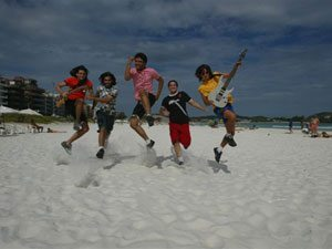 Cabo Frio:Bikerfest celebra a amizade, a aventura e a vida