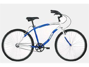 Caloi Joy, conforto e estilo na hora de pedalar