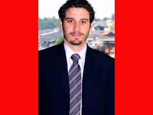 Foto: Camilo Cola Neto, presidente da Garinni Motors