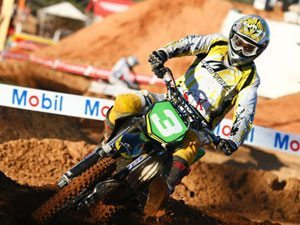 Foto: Marronzinho irá participar do SX Edgel