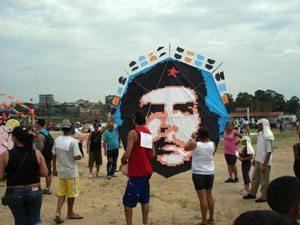 Campeonato de Pipas da Bandeirantes Energia é sucesso em Itaquaquecetuba(SP)