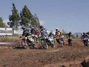 Campeonato Leste Paulista de Motocross, cresce a competição em Ipeúna.