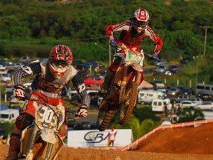 Canelinha recebe etapa do Brasileiro de Motocross neste final de semana