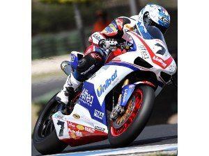 Vencedor Carlos Checa, da Ducati