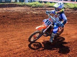 Ceres recebeu a 6ª etapa do Goiano de Motocross 2008