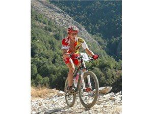 Ciclista mineiro sai em busca de mais um título
