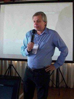 Creso Franco: Dafra quer 10% do mercado brasileiro até 2013