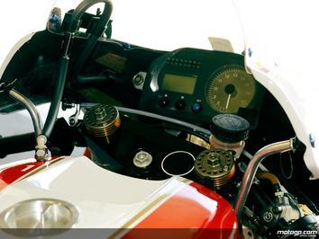 Classe de Moto2 vão iniciar-se em 2010 com fornecedor único de motores