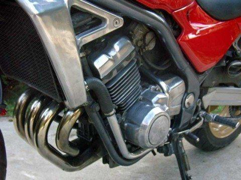 Foto: Kawasaki Ballius 250 Divulgacao hu