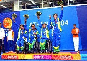 Clodoaldo concorre ao Oscar Mundial do Esporte