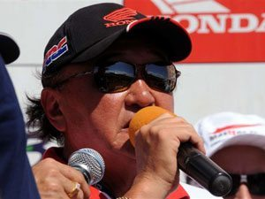 Com a palavra, Sr. Wilson Kenji Yasuda, o homem forte de competição da Honda (I)