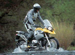 Foto: BMW R 1200 GS