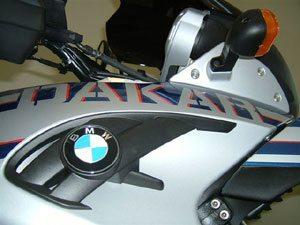 Concessionárias BMW Motorrad Brasil encerraram 2008 dentro do Top 25 em vendas no varejo.