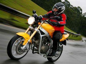Condições das estradas e dicas de segurança