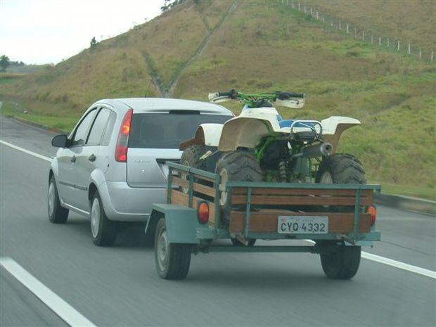 Congresso SAE Brasil 2007 debate segurança no transporte rodoviário